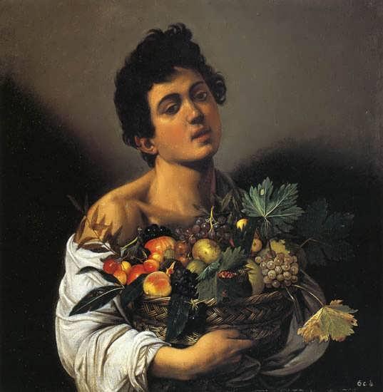 Caravaggio-BoywithaBasketofFruit1