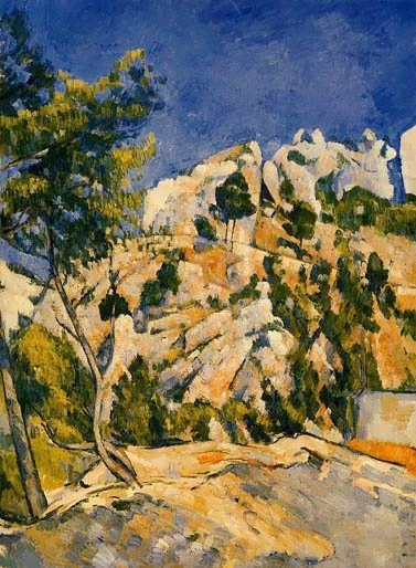 Cezanne-BottomoftheRavine