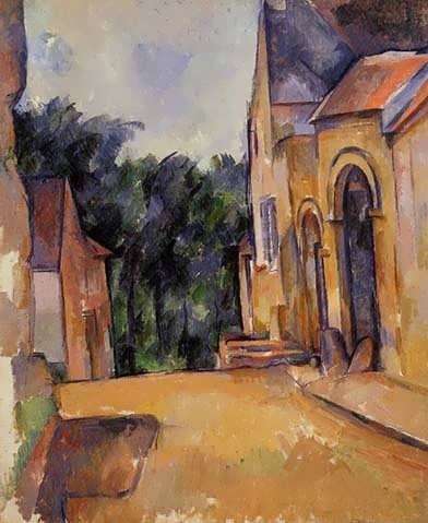 Cezanne-FarmatMontgeroult