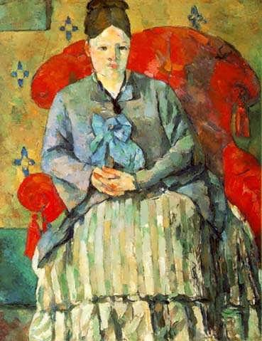 Cezanne-HortenseFiquetinaStripedSkirt