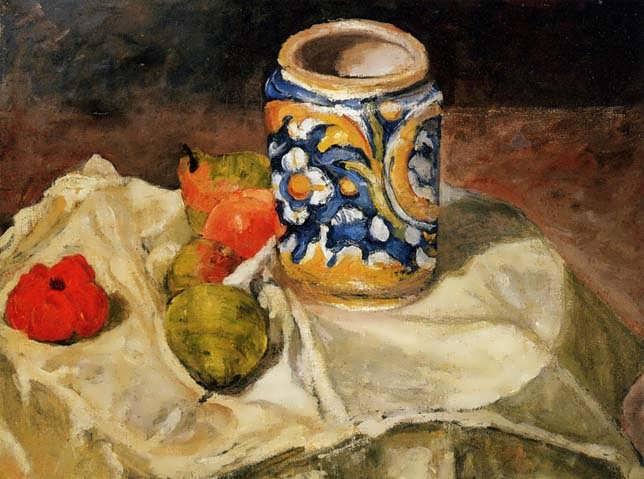 Cezanne-ItalianEarthenware