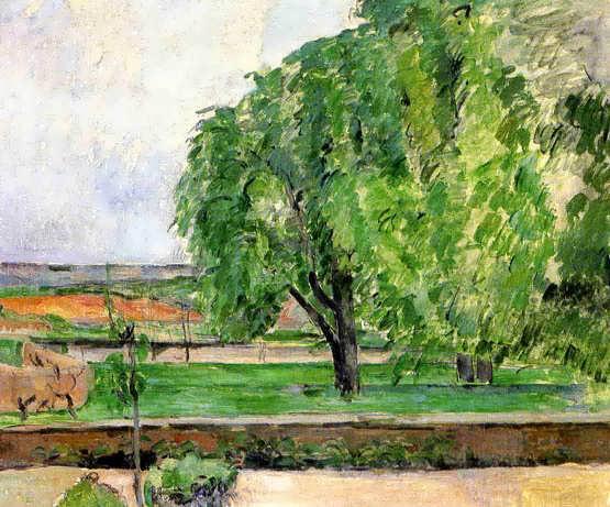 Cezanne-LandscapeattheJasdeBouffin