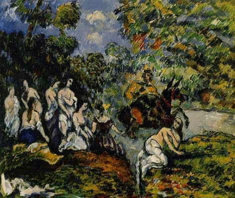 Cezanne-LegenderyScene