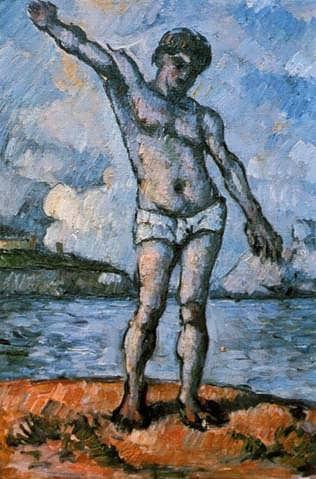 Cezanne-ManStandingArmsExtended1