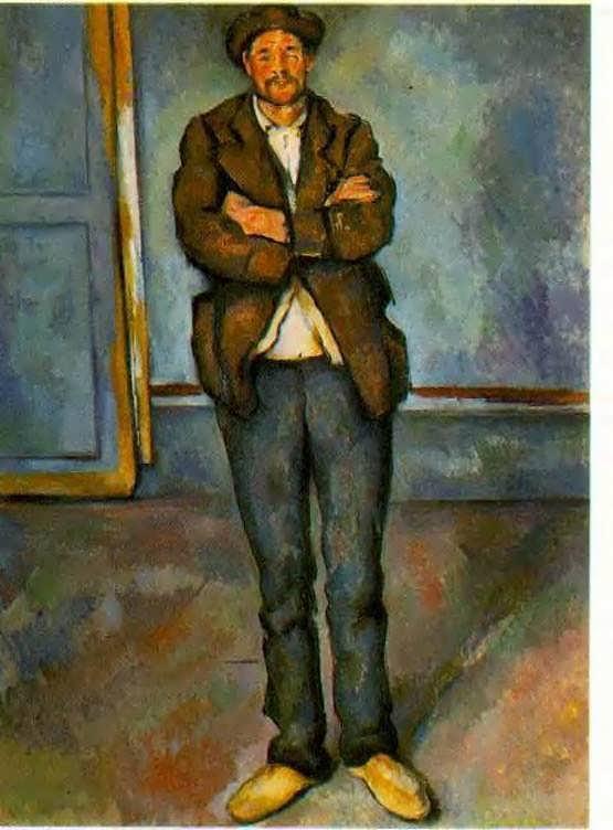 Cezanne-ManinaRoom1