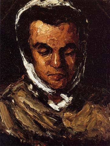 Cezanne-PortraitofMarieCezannetheArtistsSister