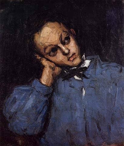 Cezanne-PortraitofaYoungMan