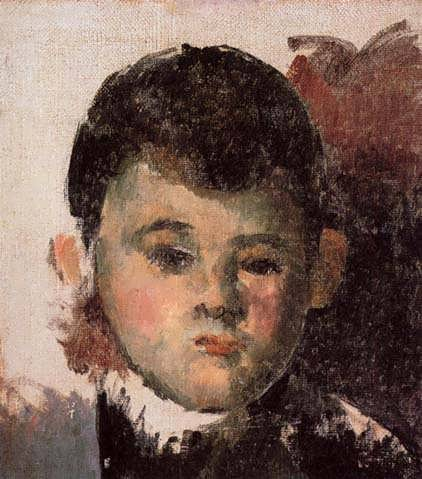 Cezanne-PortraitoftheArtistsSonunfinished1