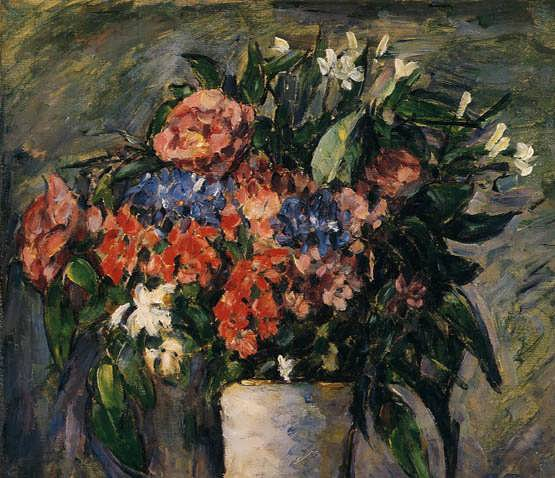 Cezanne-PotofFlowers