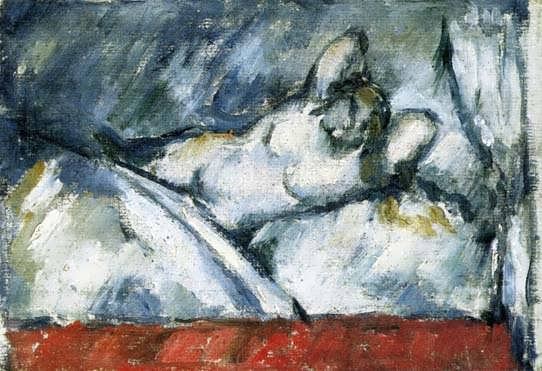 Cezanne-RecliningNude