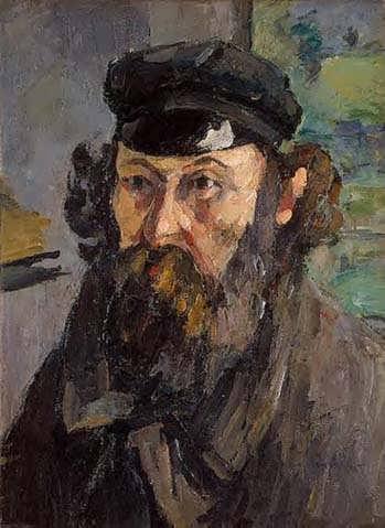 Cezanne-SelfPortraitinaCasquette1