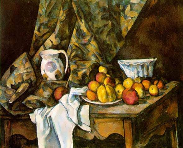 Cezanne-StillLifewithFlowerHolder