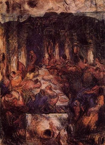 Cezanne-TheFeast