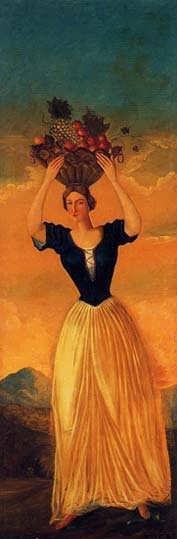 Cezanne-TheFourSeasonsAutumn