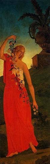Cezanne-TheFourSeasonsSpring1