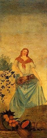 Cezanne-TheFourSeasonsSummer