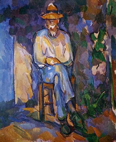 Cezanne-TheGardener