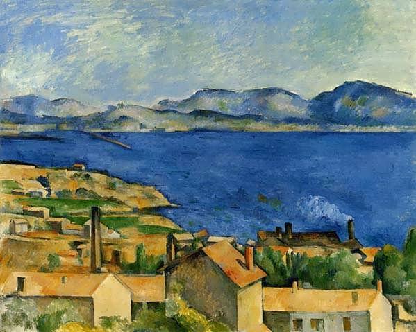 Cezanne-TheGulfofMarseilleSeenfromLEstaque