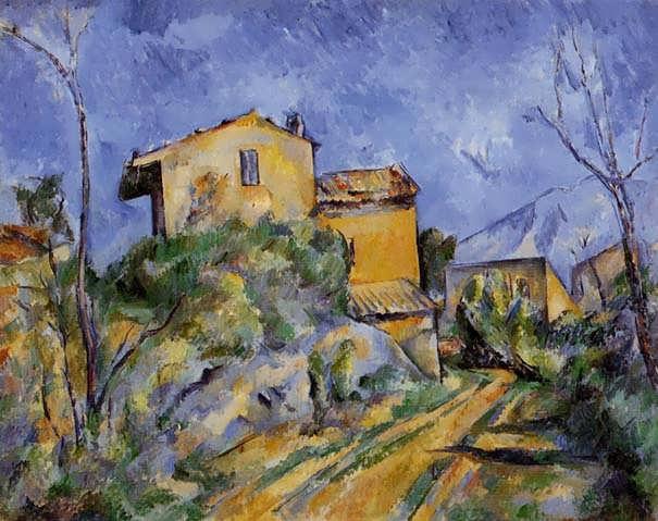 Cezanne-TheMaisonMaria