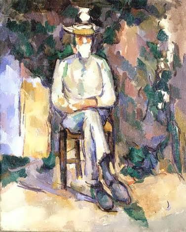 Cezanne-TheOldGardener