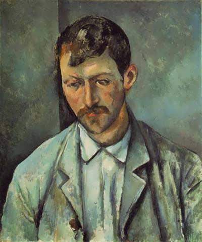 Cezanne-ThePeasant