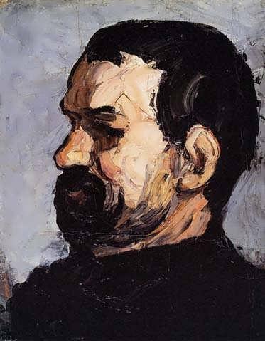 Cezanne-UncleDominiqueinProfile1