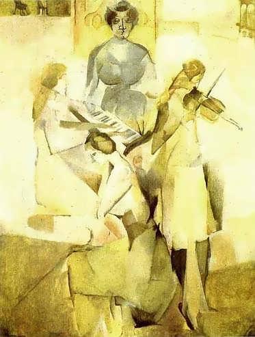 Duchamp-Sonata