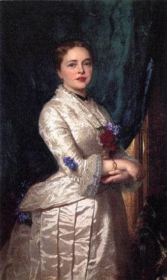 EastmanJohnson-PortraitofaWoman1