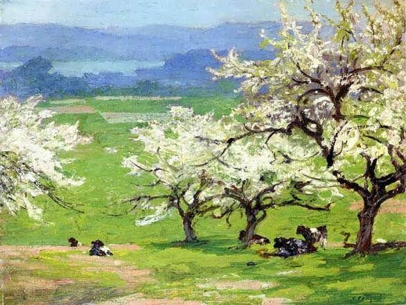 EdwardPotthast-Springtime