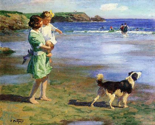EdwardPotthast-SummerPleasures