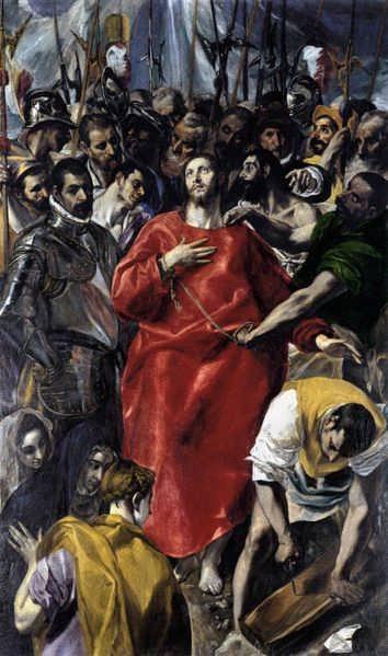 El-Greco-The_Spoliation_-_el_greco