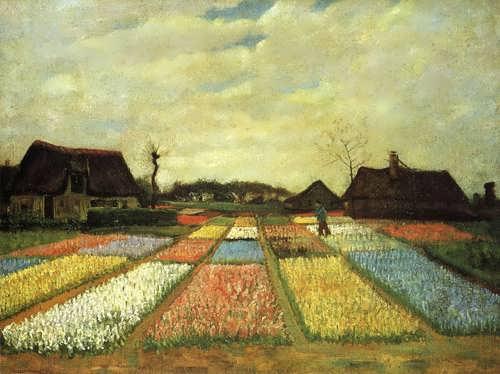Gogh-BulbFieldsakaFlowerBedsinHolland