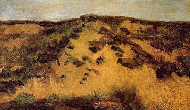 Gogh-Dunes