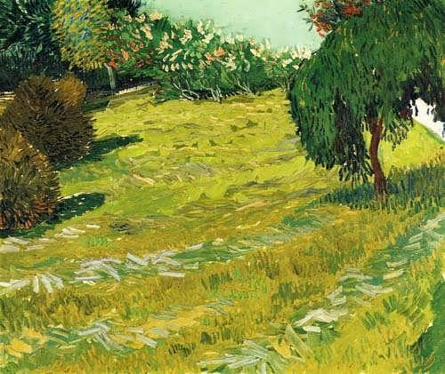 Gogh-GardenwithWeepingWillow