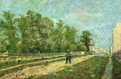 Gogh-ManwithSpadeinaSuburbofParis