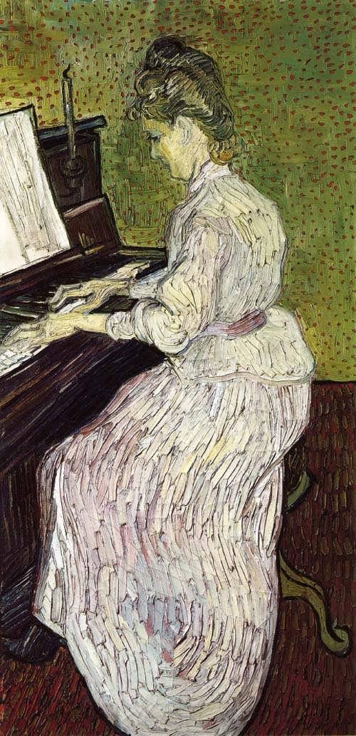 Gogh-MargueriteGachetatthePiano1