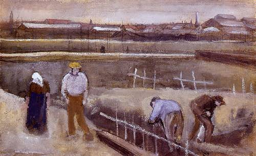Gogh-MeadowsnearRijswijk