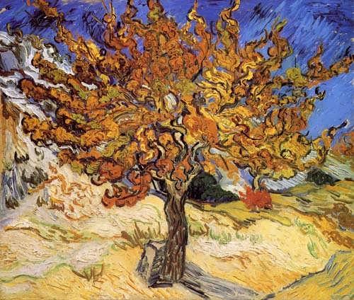 Gogh-MulberryTreeakaTheMulberryTree
