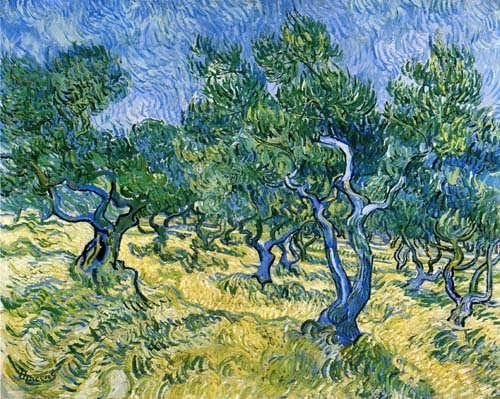 Gogh-OliveGrove