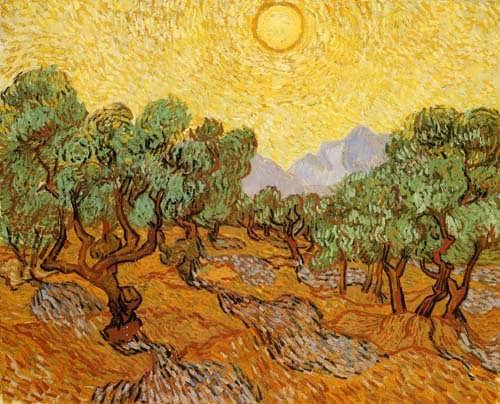 Gogh-OliveTrees