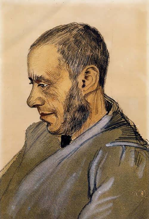 Gogh-PortraitofBoekverkoperBlok1