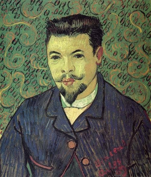 Gogh-PortraitofDoctorFelixRey