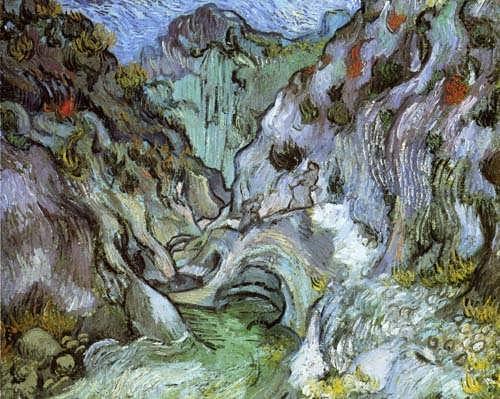 Gogh-Ravine