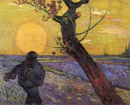 Gogh-SowerwithSettingSun