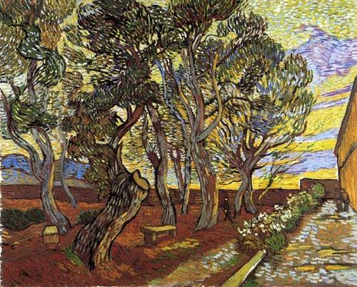 Gogh-TheGardenoftheAsyluminSaint-Remy