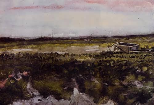 Gogh-TheHeathwithaWheelbarrow