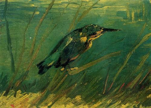 Gogh-TheKingfisher
