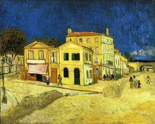 Gogh-TheStreettheYellowHouse