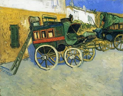 Gogh-TheTarasconDiligence