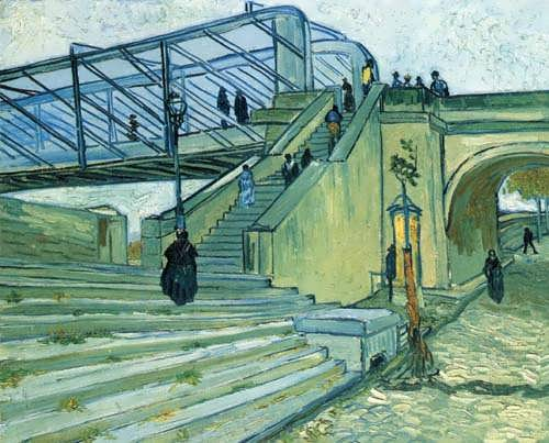 Gogh-TheTrinquetailleBridge
